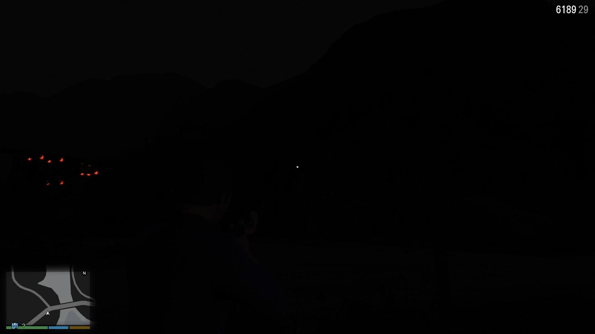 how to use flashlight gta v